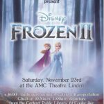 Frozen Two – The Movie