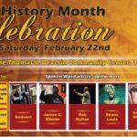Carteret's Black History Month Celebration