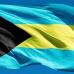 Carteret Flag Raising Honoring the Bahamas