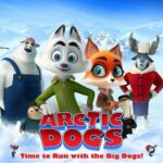Carteret Movies in the Park – Arctic Dogs