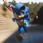 Carteret Movies in the Park – Sonic the Hedgehog