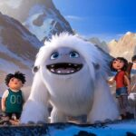 Carteret Movies in the Park – Abominable
