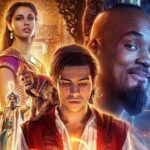 Carteret Movies in the Park – Aladdin