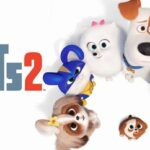 Carteret Movies in the Park – The Secret Life of Pets II