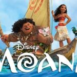 Carteret Movies in the Park – Moana