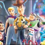 Carteret Movies in the Park – Toy Story 4