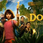 Carteret Movies in the Park – Dora and the Lost City of Gold