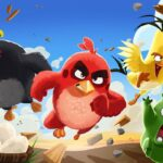 Carteret Movies in the Park – Angry Birds 2: Frenemies