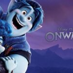 Carteret Movies in the Park – Onward