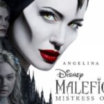 Carteret Movies in the Park – Maleficent: Mistress of Evil