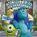 Carteret Movies in the Park – Monsters University