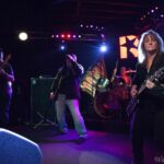 Carteret Concerts in the Park –  100 Proof Band