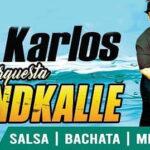 Carteret Concerts in the Park – Juan Karlos y su Sondkalle