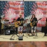 Carteret Concerts in the Park – The Lenny Davis Band
